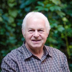 Allan Bussard