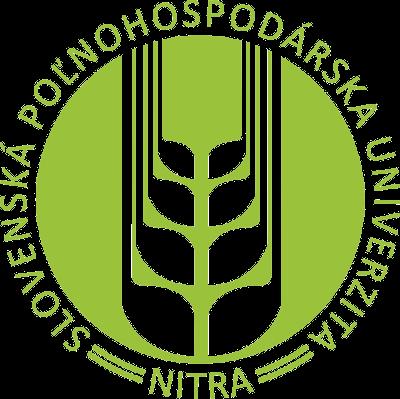 slovenska polnohospodarska univerzita nitra logo