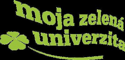moja zelena univerzita logo