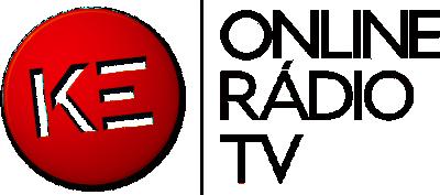logo online radio tv kosice