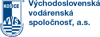 logo vychodoslovenska vodarenska spolocnost