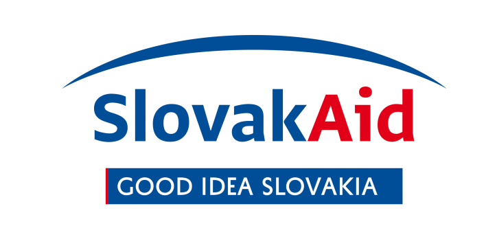 slovak aid logo