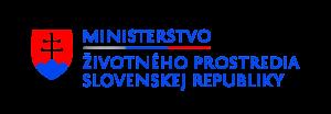 logo ministerstvo zivotneho porstredia slovenskej republiky